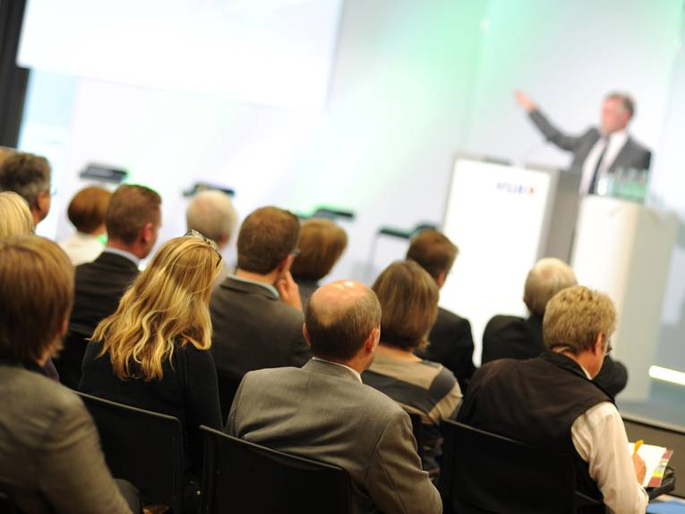 "Vortrag im Rahmen des ""Klima-Allianz Hannover 2020""-Forums im September 2010"
