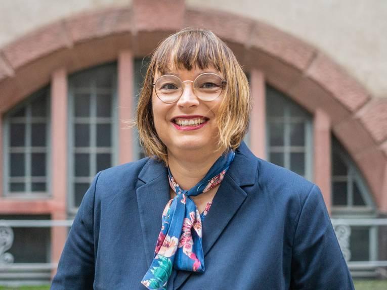 Sylvia Bruns
