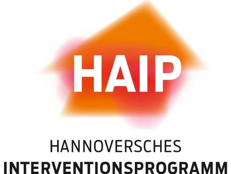 Logo des Hannoverschen Interventionsprogramms