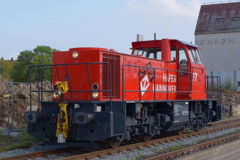 Lok F7