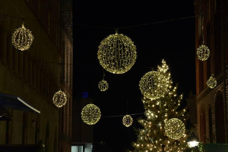 Weihnachtsmarkt Altstadt