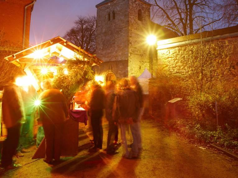 Weihnachtsmarkt Ronnenberg