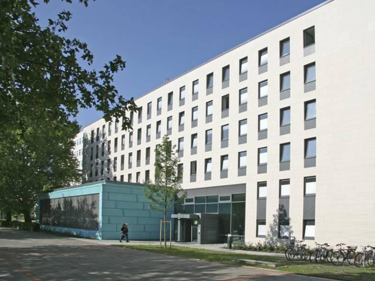 Regionsgebäude Hildesheimer Str. 18