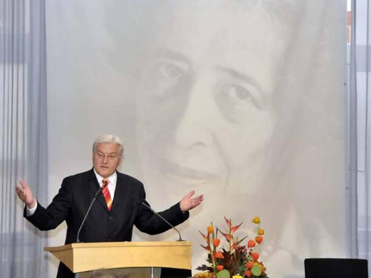 Dr. Frank Walter Steinmeier