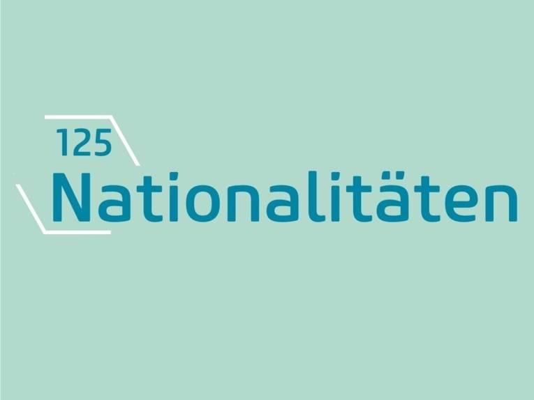 125 Nationalitäten