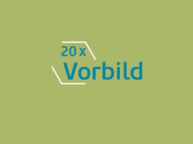 20x Vorbild
