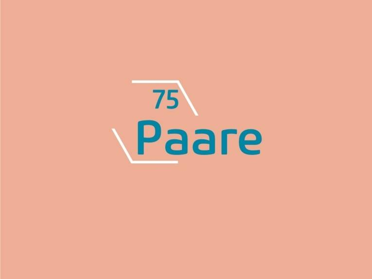 75 Paare
