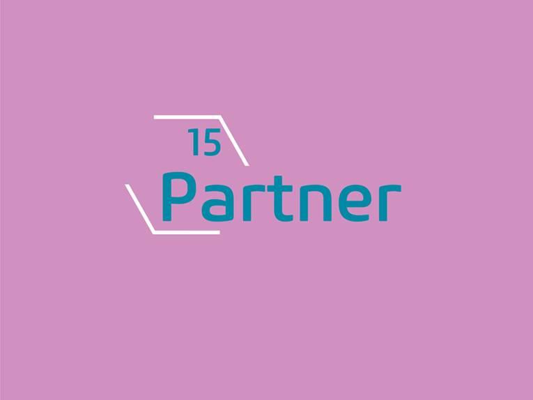 15 Partner