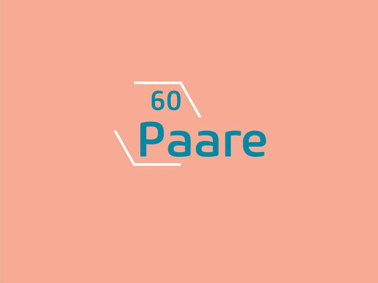 60 Paare