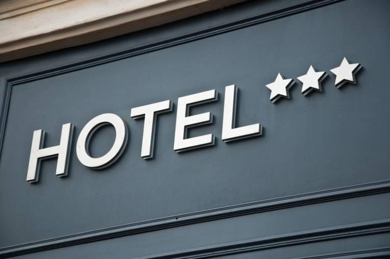 3 Sterne Hotel Standard
