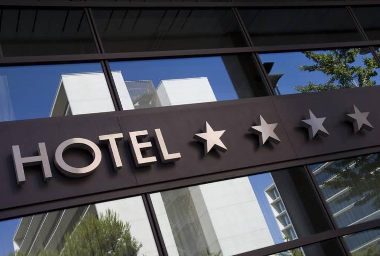 4-Sterne Hotel Standard