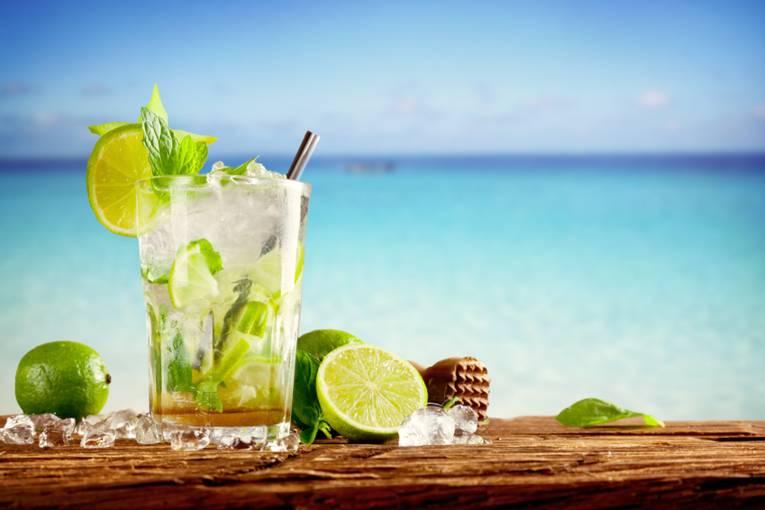 Alkohlfreie Cocktails