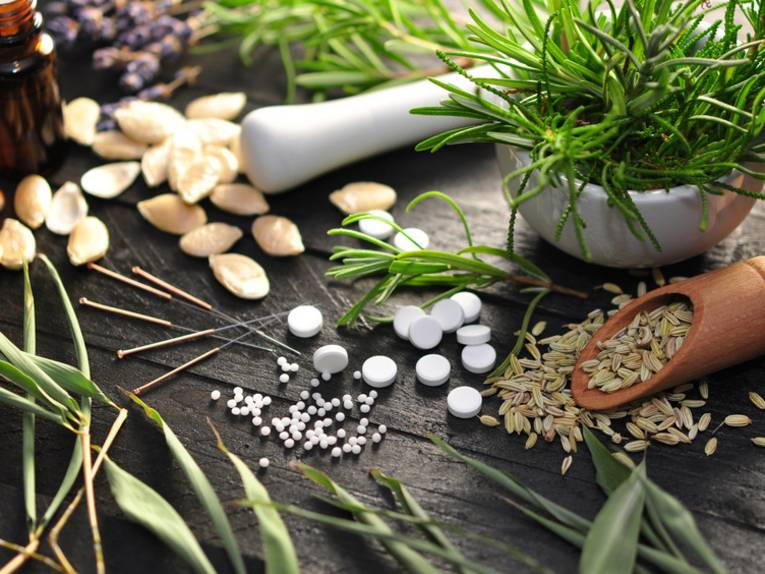 Alternative Therapiemethoden