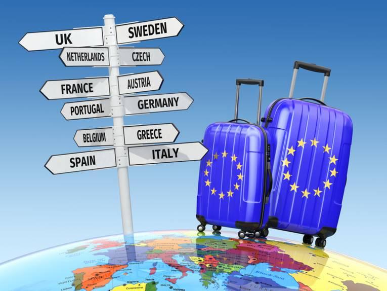 Packliste Städtereise