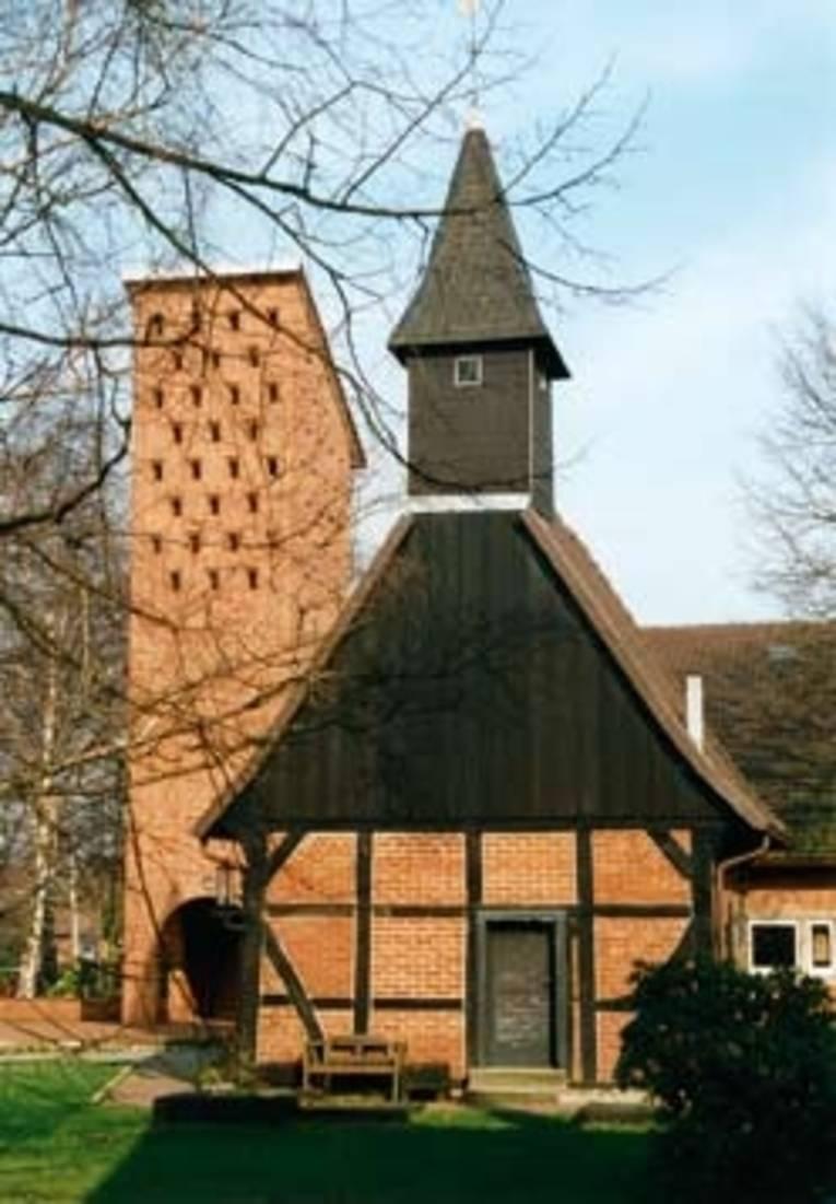 Godshorner Kapelle