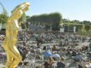 Publikum beim Kleinen Fest 2020