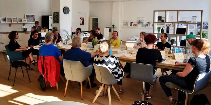 2. Hannoversche Autor*innenkonferenz: Textwerkstatt