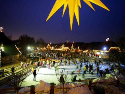 Winterzoo Hannover