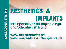 Aesthetics and Implants - Tagesklinik