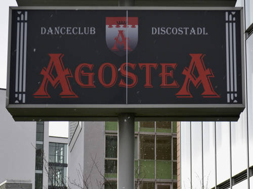 shops and Transvestite hotels clubs