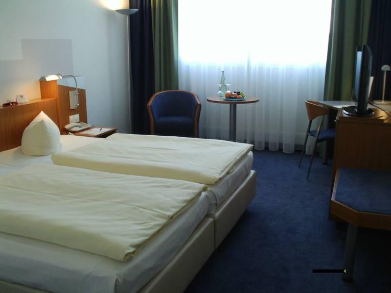 arcadia hotel hannover zimmer