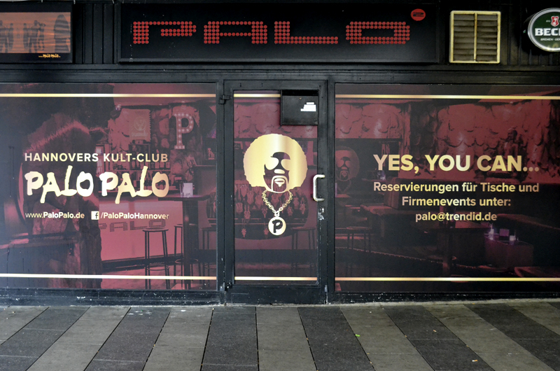 Palo Hannover