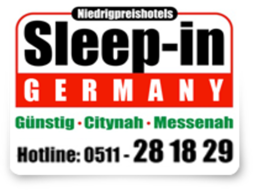 Sleep in Germany - Monteurzimmer