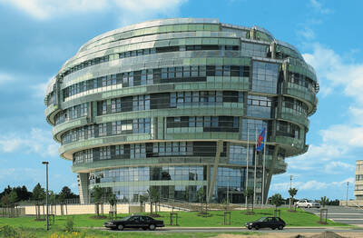 International Neuroscience Institute Hannover