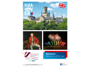 Hannover - very british 2014