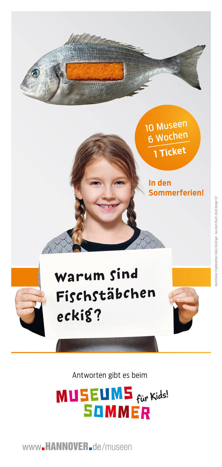 Museums Sommer 2013
