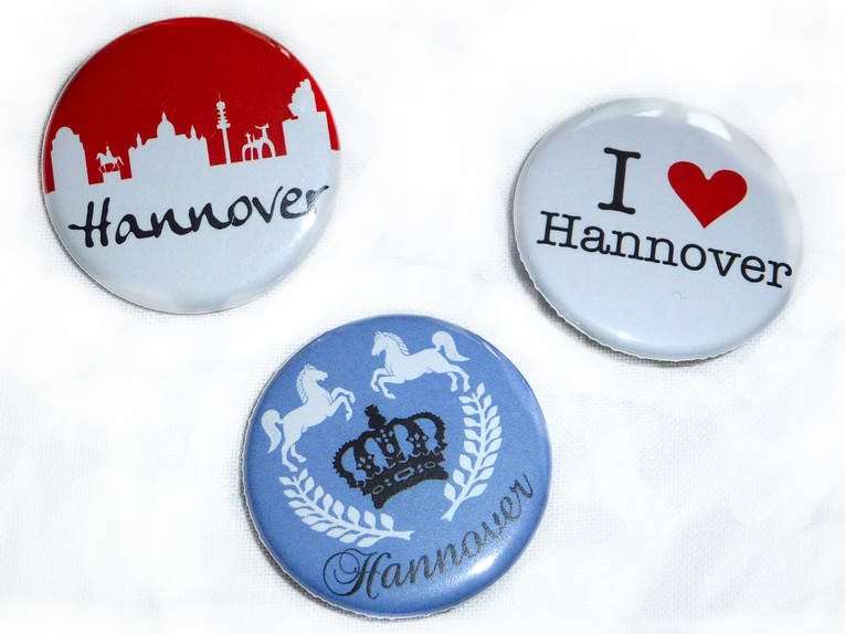 Button Hannover