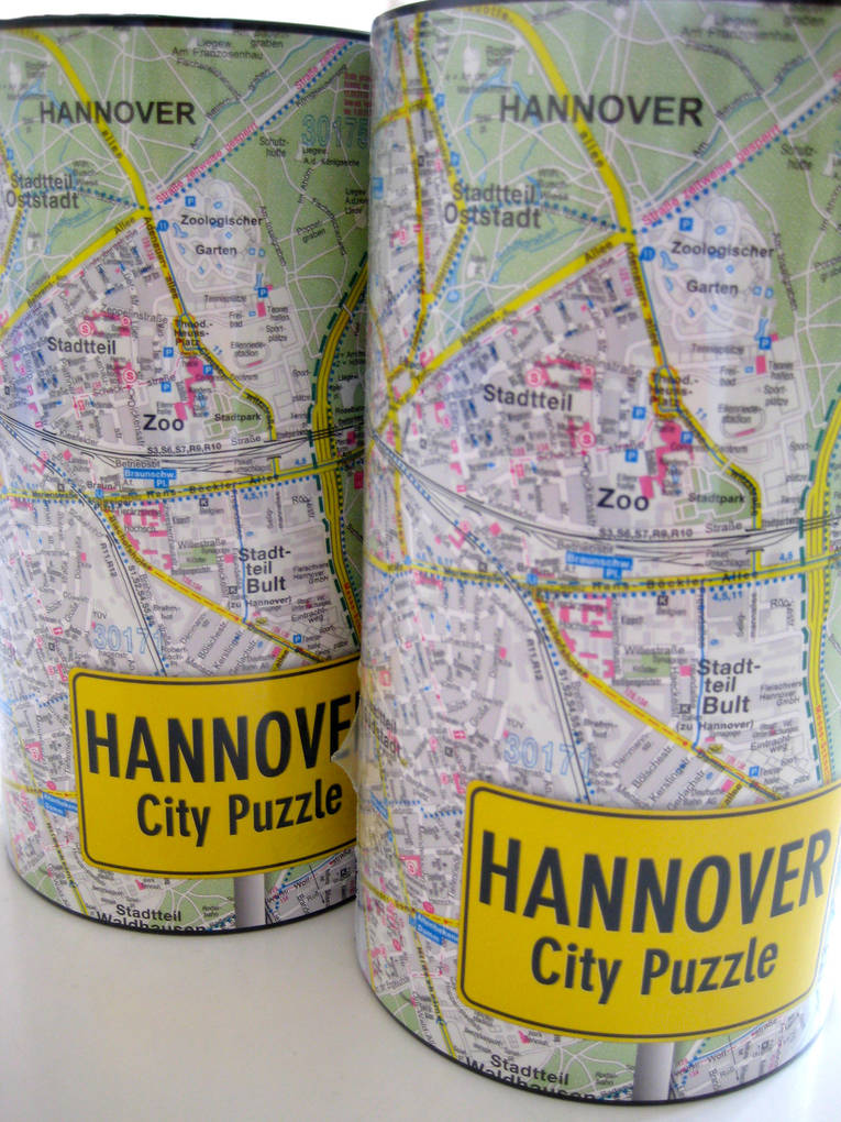 Puzzle Hannover