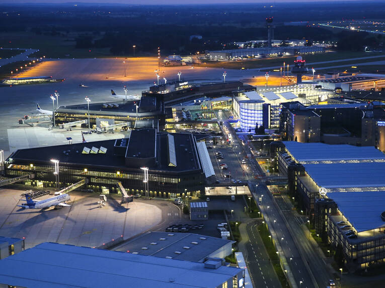 Airport Hannover