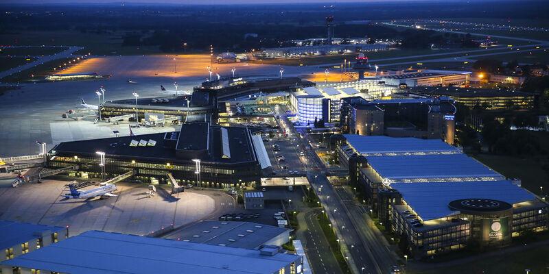 Flughafen Hannover Hannover Airport
