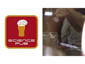 Science Pub Hannover