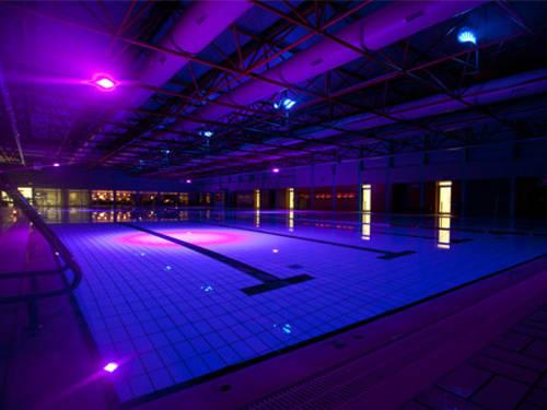 Pool Party Fur Kids Wunstorf Elements Freizeitbad Und