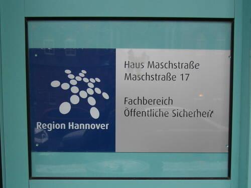 bürgerbüro der region hannover | bürger-service | leben in der, Einladung