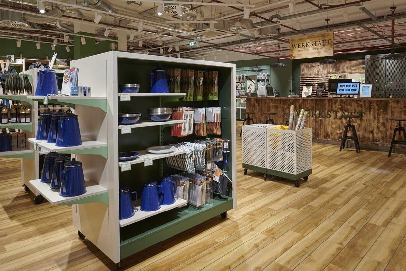 Digital Business Hannover Einzelhandel