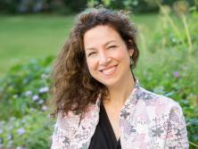 Dr.in Sarah Dangendorf