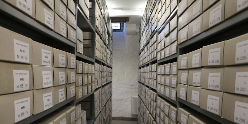 Hannover Archiv
