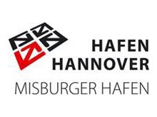 Logo Misburger Hafengesellschaft