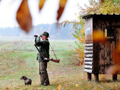 Jägerprüfungen
