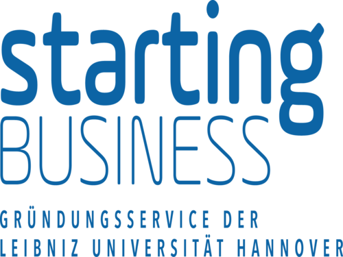 Starting Business Logo