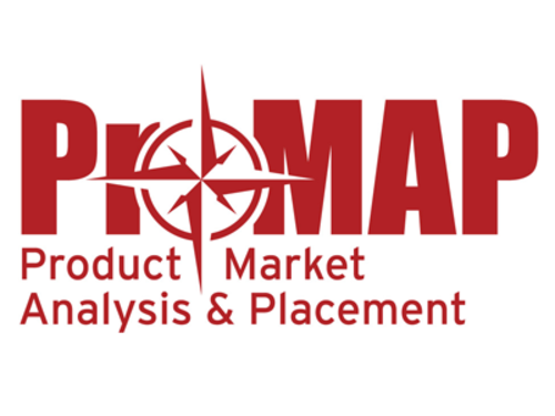 Logo Product Market Analysis & Placement