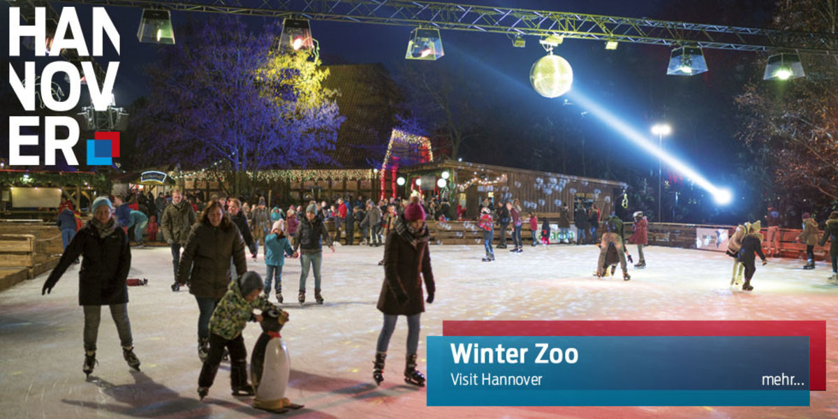 Winter-Zoo