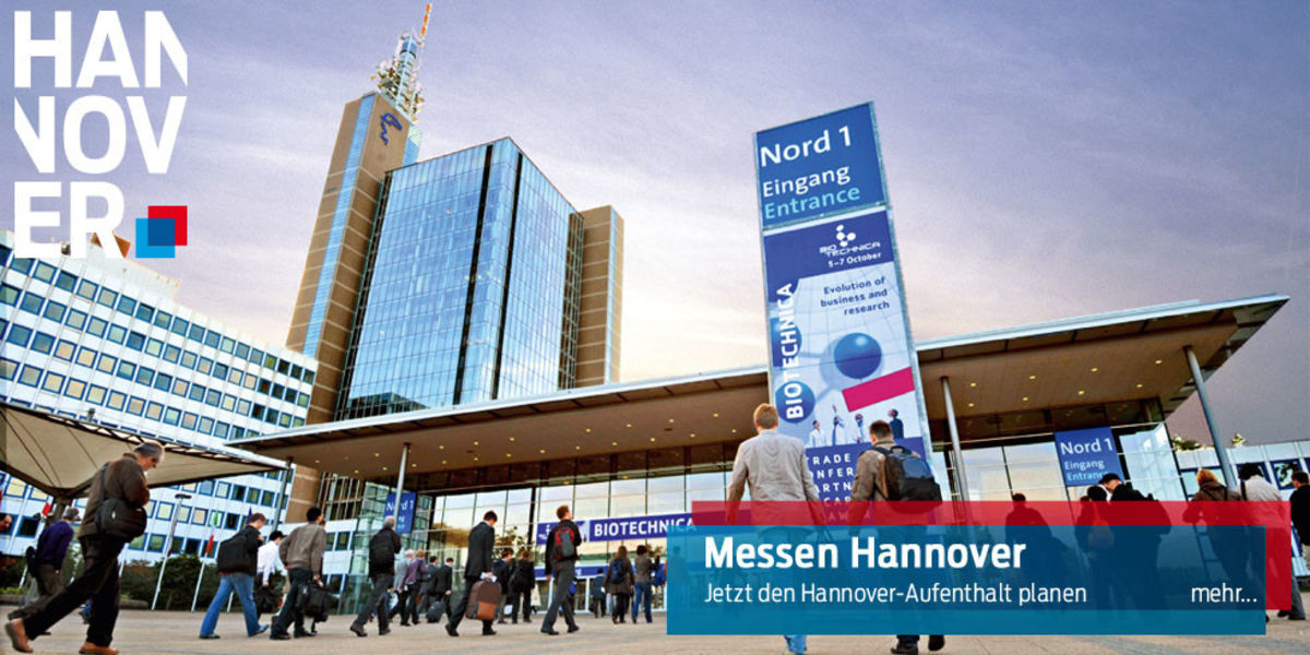Messen Hannover