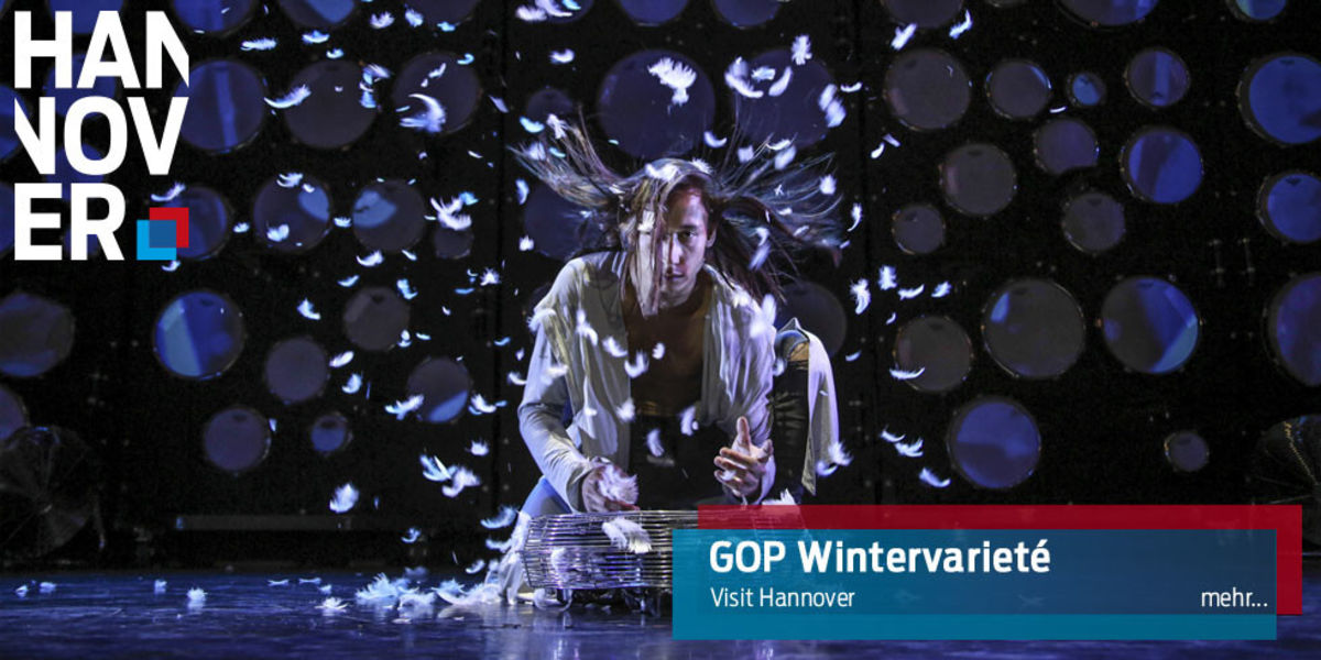 GOP Wintervarieté