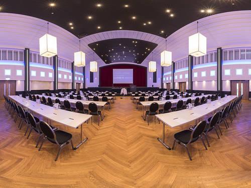 Tagungszentrum dr buhmann tagungsst tten for Designhotel wienecke xi hannover