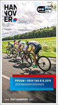 ProAm Dein Tag - Jedermannrennen