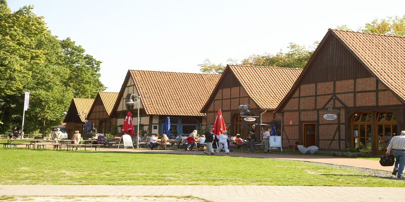 Scheunenviertel Steinhude Wunstorf Kommunen In Der Region